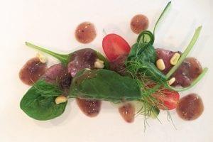 recept-salade-eendenborst