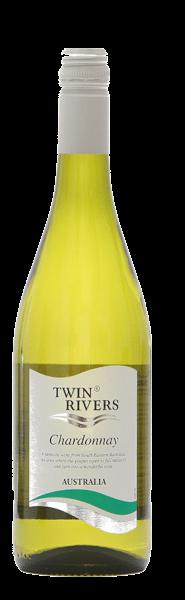Twin River Chardonnay