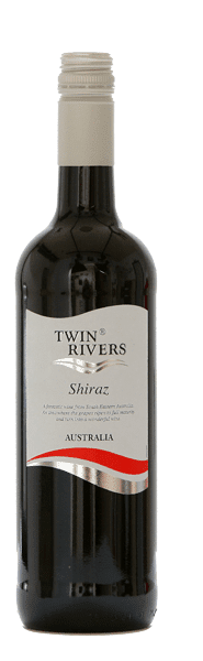 Twin Rivers Shiraz
