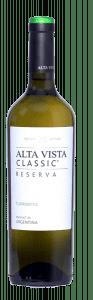 Alta Vista Classic Reserva Torrontes