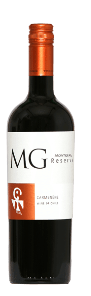 MG Reserva Carmenère