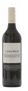 Lorimer 100 procent Shiraz