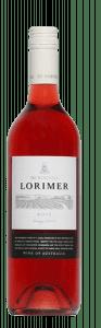 Lorimer Rose