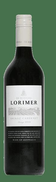 Lorimer Shiraz Cabernet Sauvignon