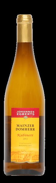Johannes Egberts Domherr Kabinett