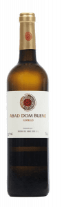 Abad Dom Bueno Godello DO