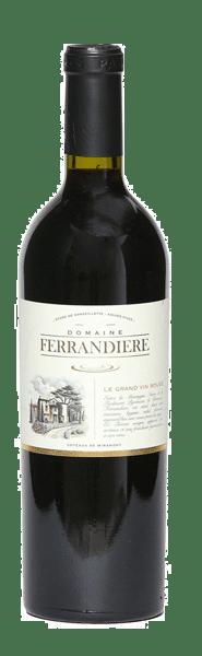 Domaine Ferrandiere Blend