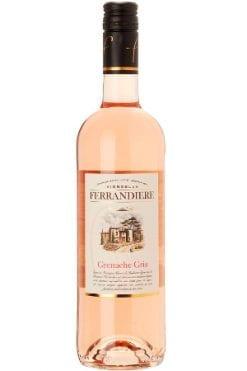 Domaine Ferrandiere Rosé i.g.p. pays d'oc