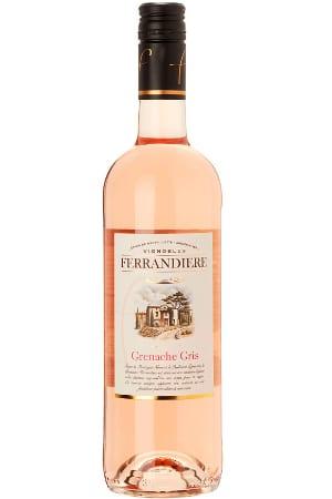 Ferrandière Rosé