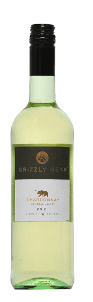 Grizzly Bear Chardonnay