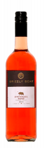 Grizzly Bear Zinfadel Rosé