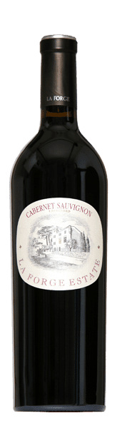 La Forge Estate Cabernet Sauvignon
