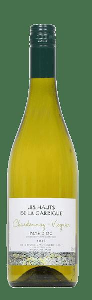Les Hauts De La Garrigue Chardonnay Viognier-Viog
