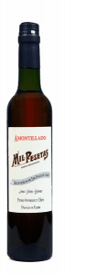Mil Pesetas Amontillado Sherry DO