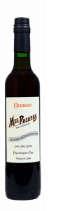 MilMil Pesetas Oloroso Sherry DO