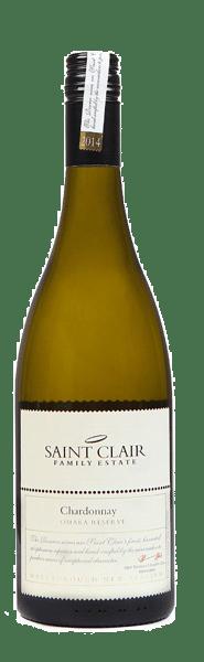 Saint Clair Chardonnay Omaka Reserve