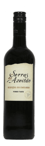 Serras de Azeitao rode wijn