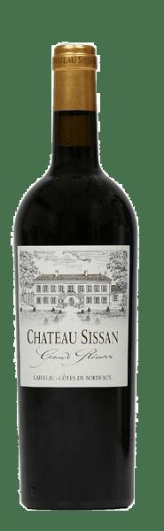 Château Sissan Grand Reservé