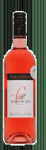 Domaine Ferrnadière rosé Grenache Gris