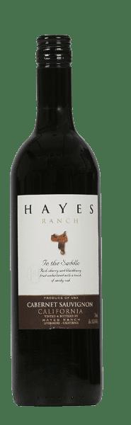 Hayes Cabernet Sauvignon