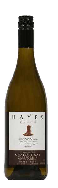Hayes Chardonnay