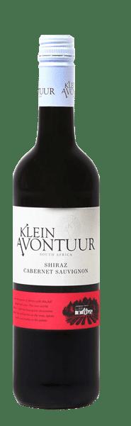 Klein Avontuur rode wijn