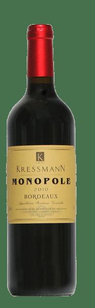 Kressmann Monopole Bordeaux