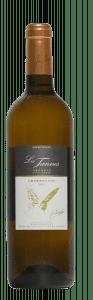 Les Tannes biologosch Chardonnay