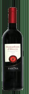 Montepulciano d`Abruzzo Farina DOC