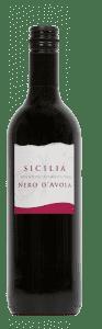 Sicilia Nero d` Avola IGT
