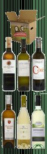 Wijnpakket Bijzonder Wit
