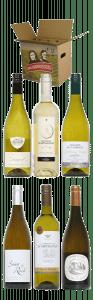 Wijnpakket Zuid- Frankrijk Blanc