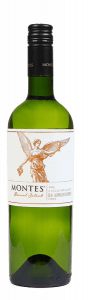 Montes Barrel Select Sauvignon Blanc DO