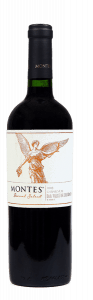 Montes Barrel Select Carmenère