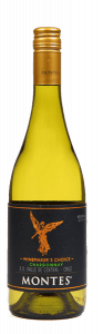 Montes Winemaker`s Choice Chardonnay Reserva DO