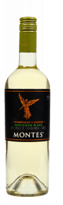 Montes Winemakers Choice Sauvignon Blanc Reserva DO