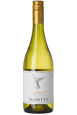 Montes winemaker's choice chardonnay