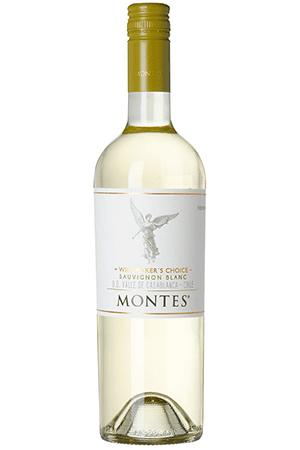 Montes Sauvignon Winemakers Choice