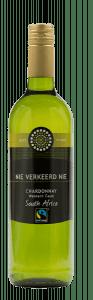 Nie Verkeerd Nie Chardonnay, Fairtrade