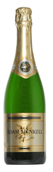 Adam Henkell Chardonnay Sekt Brutt sekt
