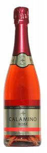 Calimino Rosé Cava Brut