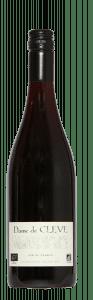 Cleve Rouge biologisch wijn
