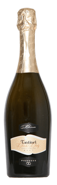 Fantinel One & Only Prosecco Spumante Brut DOC