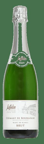 Jaffelin Crémant de Bourgogne Blanc de Blanc Brut