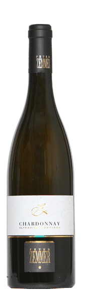 Peter Zemmer Chardonnay