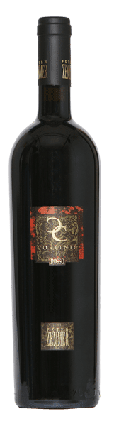 Peter Zemmer Rosso Cortinie