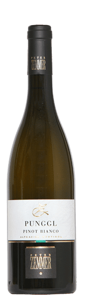 Peter Zemmer Punggl Pinot Bianco