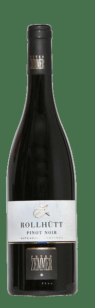 Peter Zemmer Pinot Noir Rollhütt DOC