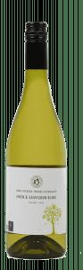 The Green Wine Compagnie Airén-Sauvignon Blanc - Verdejo