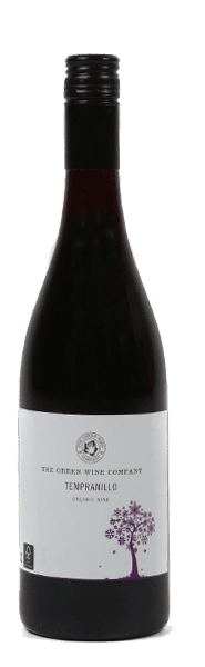 Green Wine Company Tempranillo